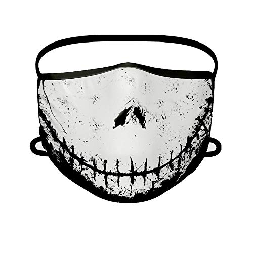 Missborderlike - Mascarilla Adulto - Nightmare