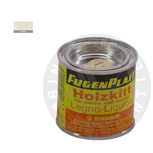 Fugenplast Holzkitt 420 gr. (fichte)