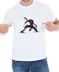 6TN Camiseta Hombre Que entrenan para IR Super Saiyan