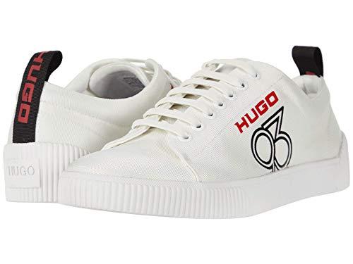 Hugo Boss BOSS Liam Payne Capsule Sneaker by Hugo White 10 D (M)
