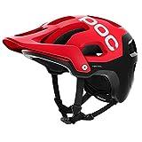 POC Tectal Helmet Prismane Red, XS/S