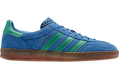 adidas Gazelle Indoor Schuhe Blue/Green