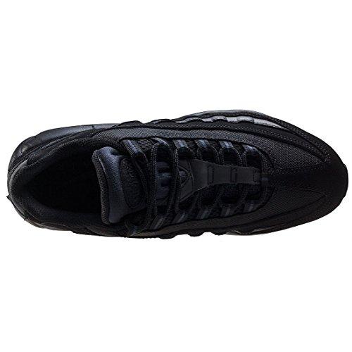 Nike Air Max 95, Herren Laufschuhe Training, ANTHRACITE - 2