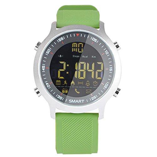 QAR creatief, geen ophalen van de smartwatch nodig, waterdicht, intelligent horloge