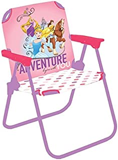 Disney Princess Friendship Adventure Patio Chair