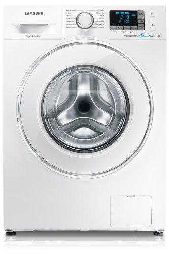 Samsung WF-71F5E5P4W Waschmaschine Frontlader / 1400 UpM / 7 kg