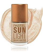 Pastel Sunlight Highlighter 101, 15 ml