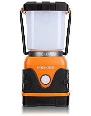 電池式LEDランタン 連続点灯25時間 超高輝度1000ルーメン 昼白色と暖色 4点灯モード 無限調光調色 IP66防水 アウトドア/応急/防災用品 2年保証
