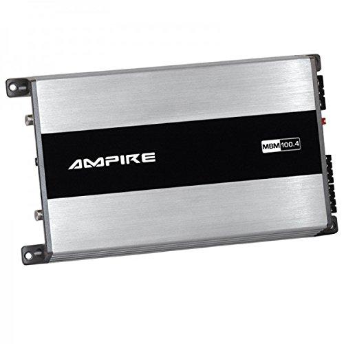AMPIRE Endstufe MBM100.4-2G
