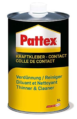 Pattex 1419295 Verdünner 1L
