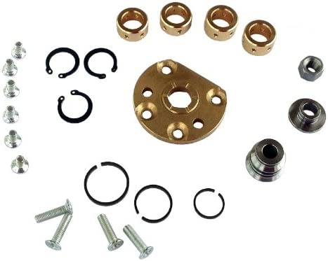 Ranking TOP6 Turbo Rebuild Kit For SHIBAURA with SEAL limited product IHI RHB5 AS9 AS6 AS8 AS7 Tur