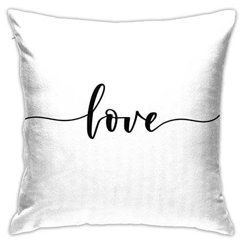 Love When Resting On The Sofa, You Can Inclinarse en él Almohada 45,72 cm
