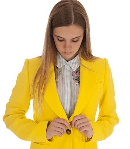 Essentiel-Antwerp Jacke für Damen, Gelb, VACTIVE MY13, Gelb 36