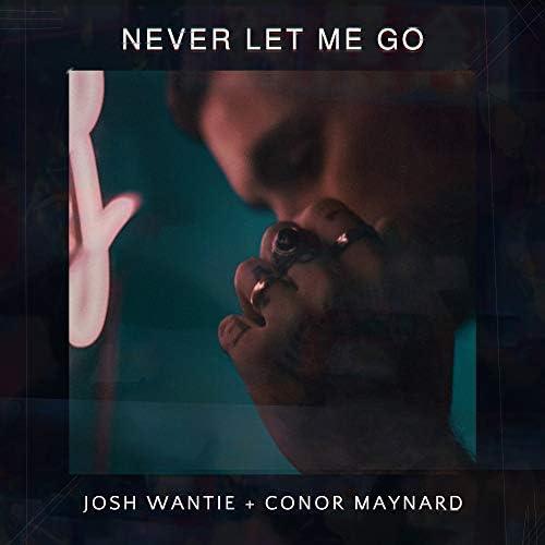 Josh Wantie & Conor Maynard