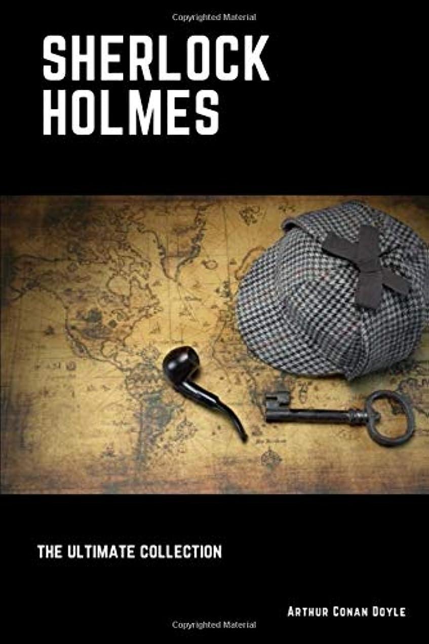選ぶ宝聞きますSherlock Holmes: The Ultimate Collection: A Study In Scarlet, The Sign of the Four, The Hound of the Baskervilles and The Valley of Fear