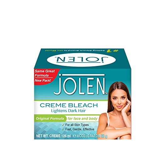 Jolen Creme Bleach Original Formula 125ml