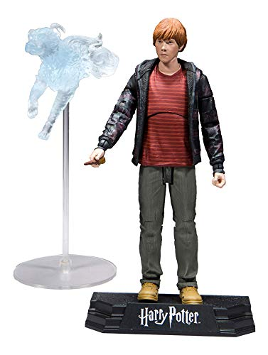 McFarlane Toys Harry Potter - Ron Action Figure