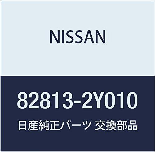 25% cheap OFF Nissan Genuine 82813-2Y010 Door Tape