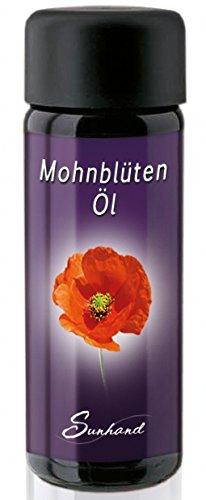 Mohnblütenöl 100 ml Robert Franz