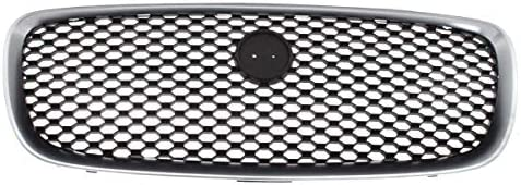 New mail order Koolzap Price reduction For 17-20 F-Pace 2.0L 3.0L Grille Front Grill Assembly