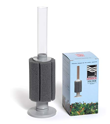 Hydro II Sponge Pro Filter - Up to 20 gallons