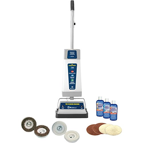 KBZP2500A - KOBLENZ P 2500 A The Cleaning Maching, Shampooer Cleaner Polisher