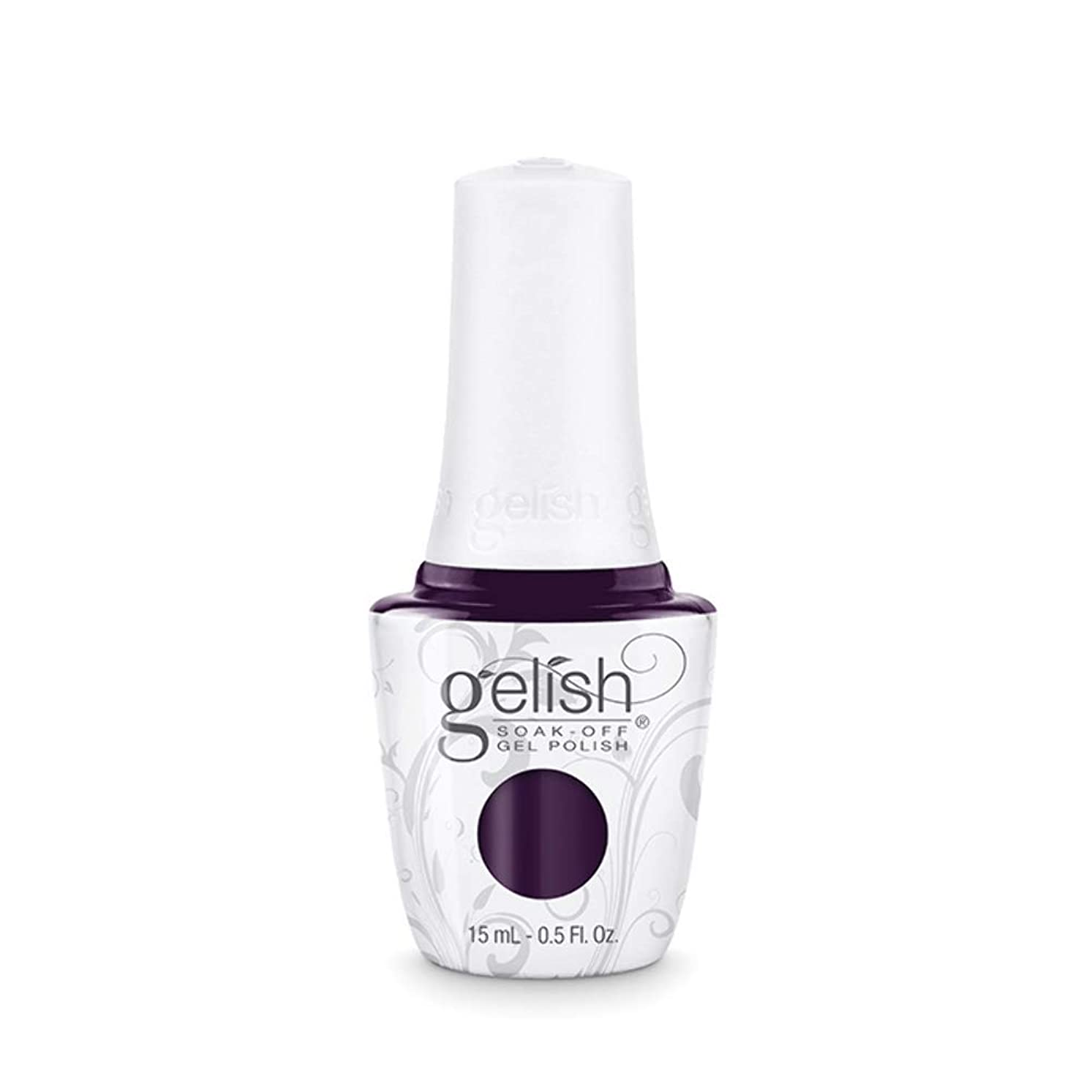 童謡ブース旅Harmony Gelish - Cocktail Party Drama - 0.5oz / 15ml