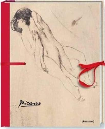 Erotische Zeichnungen/Erotic Sketches: Picasso (Prestel\'s Erotic Sketchbook)