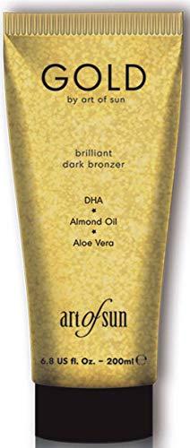 Art of Sun – Or Brilliant Dark Poudre bronzante (200 ml)