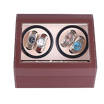 Best spinning watch case Reviews