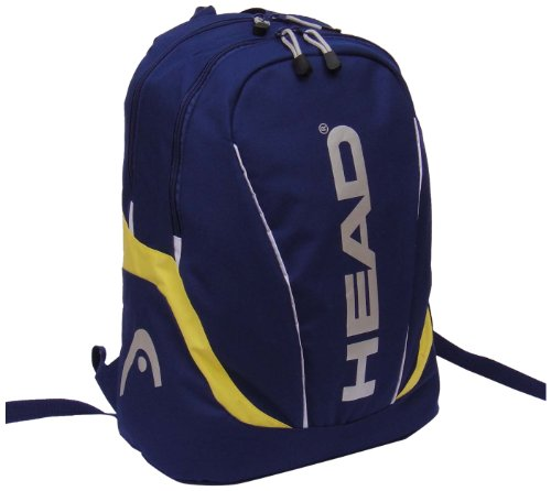 Head Centaur - Mochila, Color Azul