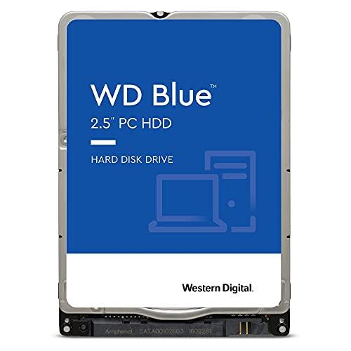 Western Digital WD20SPZX HDD da 2 TB, SATA III