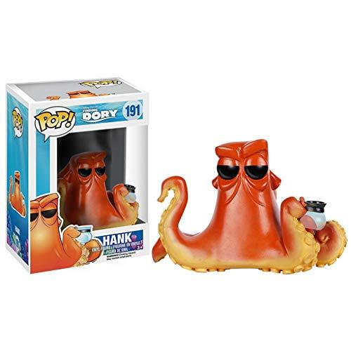 KYYT Funko Finding Nemo #191 Hank Pop! Chibi