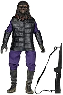 NECA Planet of The Apes Clothed 8