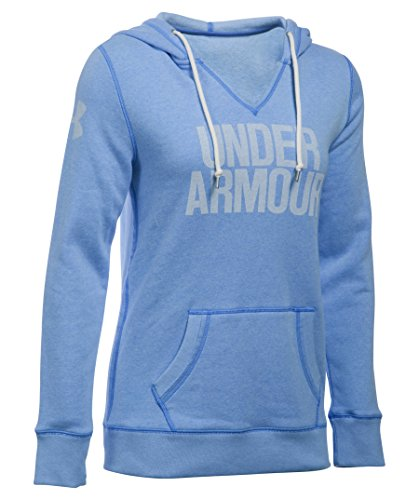 Under Armour Favorite Fleece Hoodie Felpa