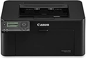 Canon LBP113w imageCLASS (2207C004) Wireless, Mobile-Ready Laser Printer, 23 Pages Per Minute, Black