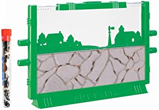 Live Ant Farm Shipped with 25 Live Ants NOW (1 Tube of Ants) Gift for Kids, Farm by Uncle Milton
