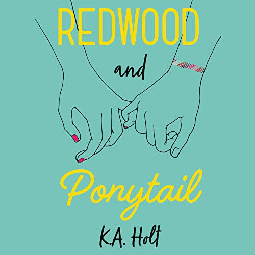 Redwood and Ponytail cover art
