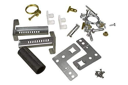 Bosch – Kit de montaje de puerta lavavajillas – 00165737: Amazon ...