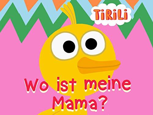 Wo ist meine Mama ?