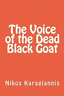 The Voice of the Dead Black Goat