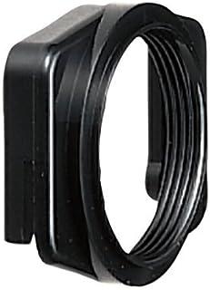 Nikon DK-22 Eyepiece Adapter Australian Warranty Nikon DK-22 Eyepiece Adapter, Black (FAF50501)