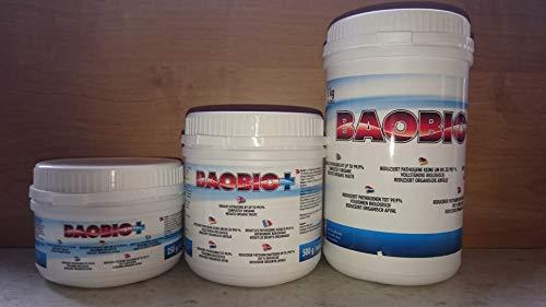 Air Aqua BaoBio+ - schützt Ihre Koi im Teich! Jetzt neu in Pulverform - 500 g