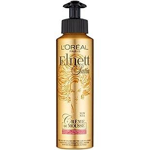L'Oréal Elnett Crème de Mousse Volume Strong Hold 200ml