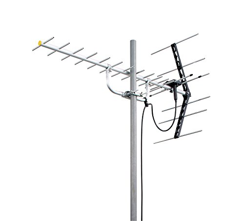 マスプロ電工 耐食性に優れたUHFアンテナ 14素子 受信チャンネルch.13~52用 U146CG