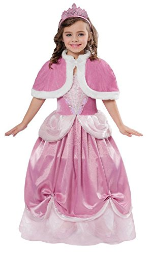 amscan Anime Déguisement-Corolle Sparkle Princess, 999543, 5-7 Ans