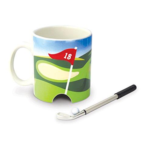 Winkee Sport Kaffeebecher Golf