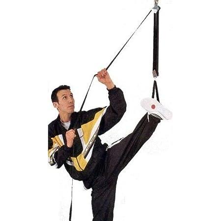 KWON Beinspreizer Metall für einfache Dehnung Kampfsport
