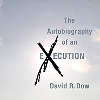 The Autobiography of an Execution audiobook cover art