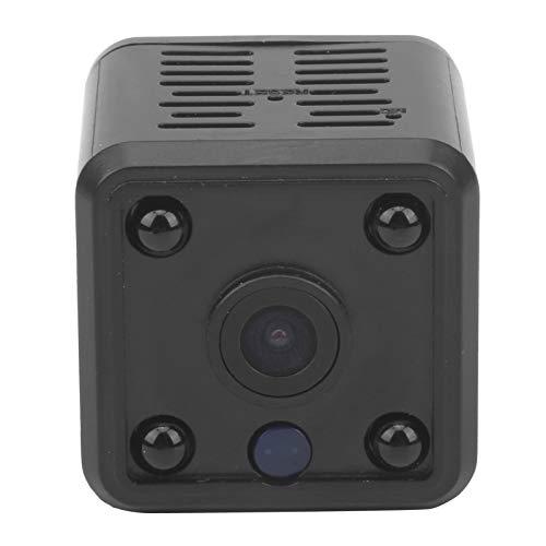 Cámara de Seguridad para el hogar Cámara Interior 1080P Cámara IP WiFi Cámara CCTV Interior Control de Aplicaciones de Soporte y Vista Nocturna por Infrarrojos para Monitor de bebé, Mascota y niñera